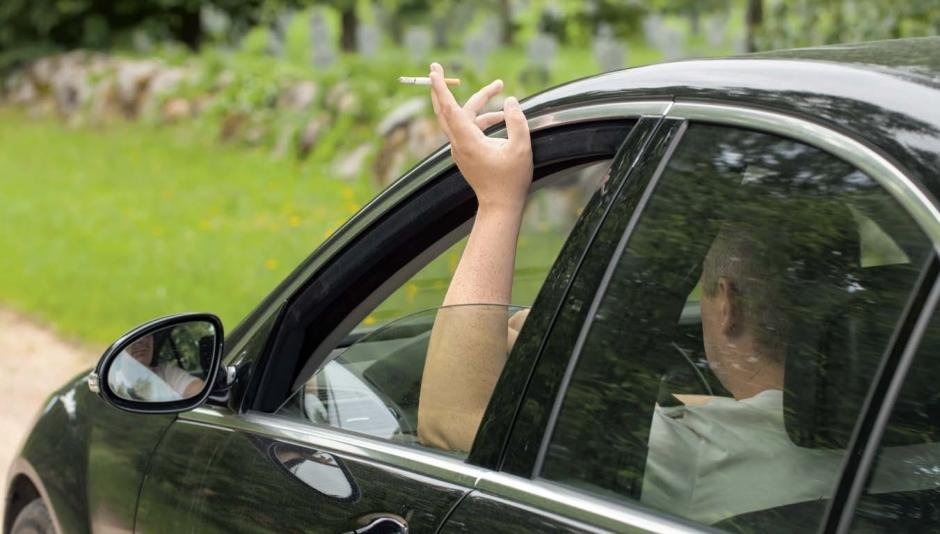 Cele mai intalnite motive de neatentie la volan