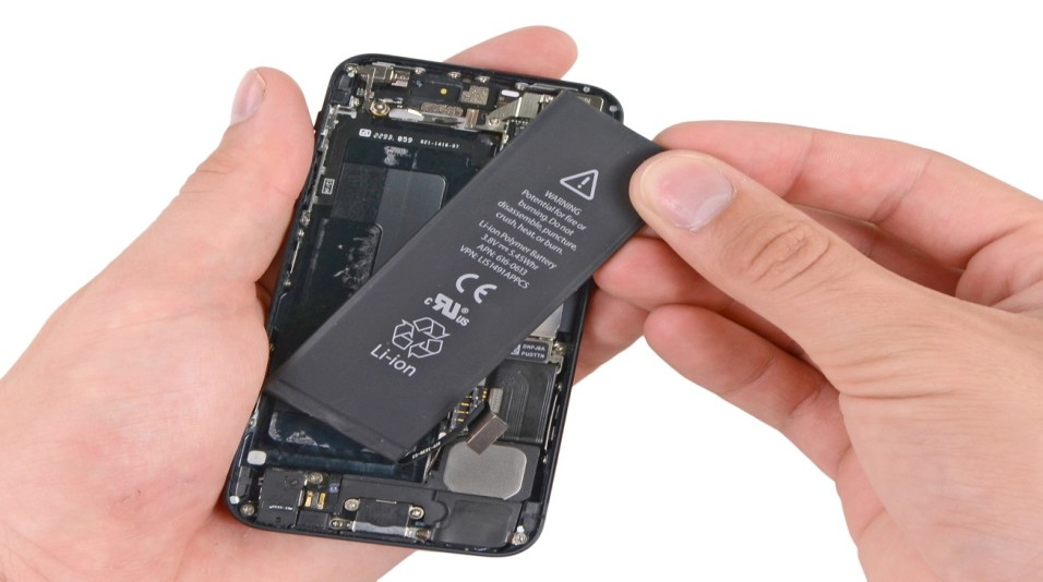 Simptomele unei baterii iPhone ce necesita inlocuire