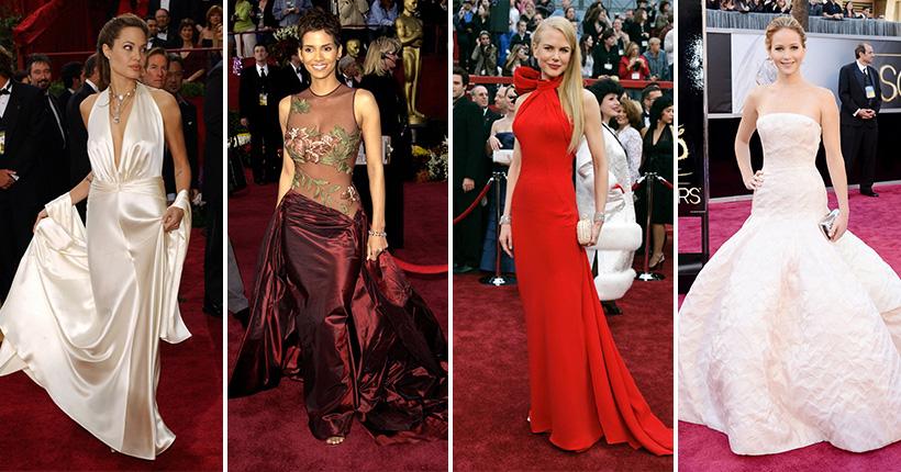 Cele mai frumoase rochii de la gala premiilor Oscar 2015