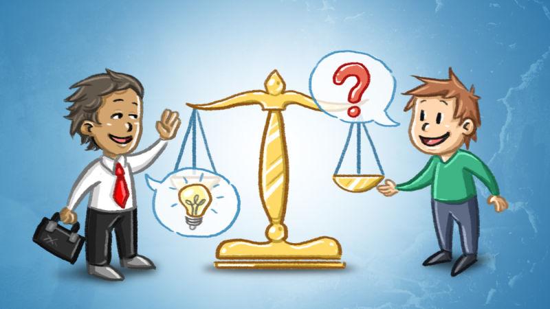 Cum poti alege cel mai avocat pentru tine?