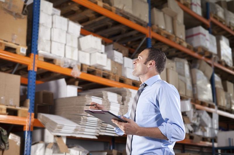 Cum se organizeaza activitatea in depozite?