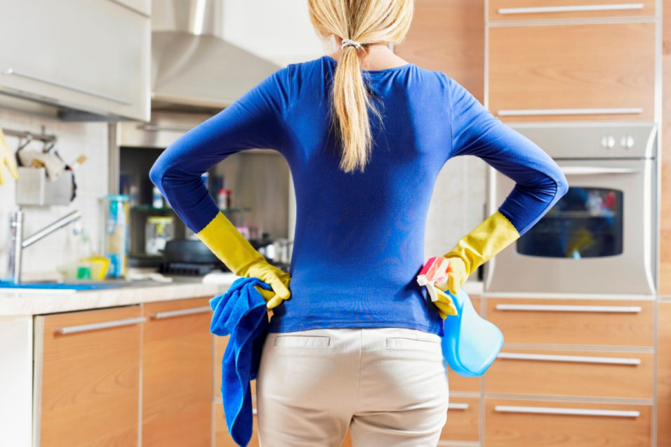 House Cleaning Services in El Cajon