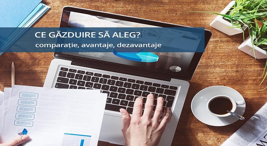 Tu ce alegi, gazduire shared sau gazduire dedicata?