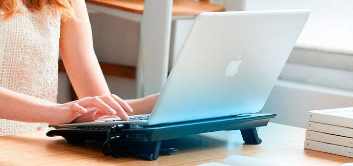 Cum alegi un cooler bun pentru laptop?