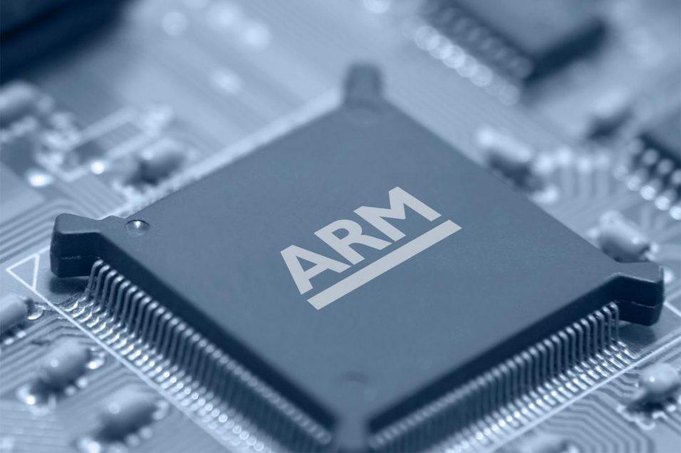 Detalii despre noile procesoare ARM pentru smartphone – Cortex A75 si Cortex A55