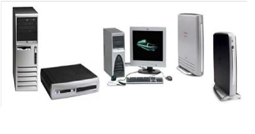 Cele mai cunoscute tipuri de calculatoare
