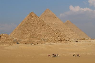 Ce sunt elementele de arta egiptene?