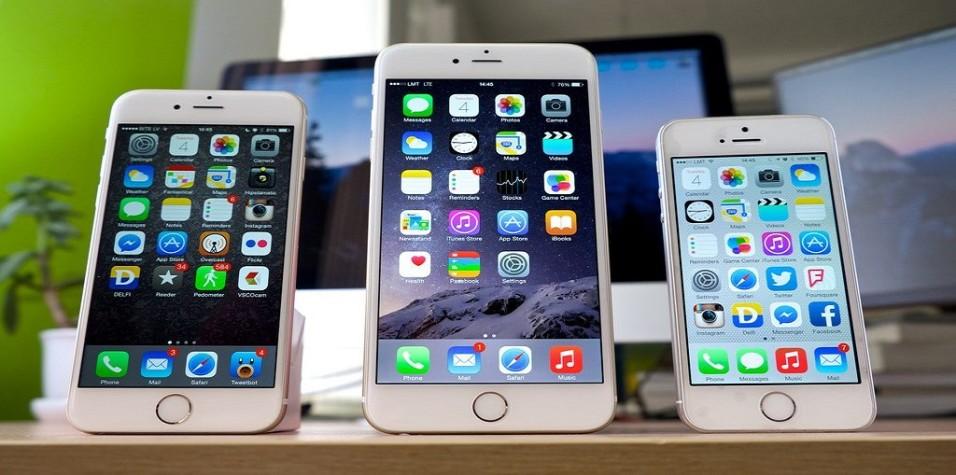 Care sunt principalii factori de distrugere iPhone?