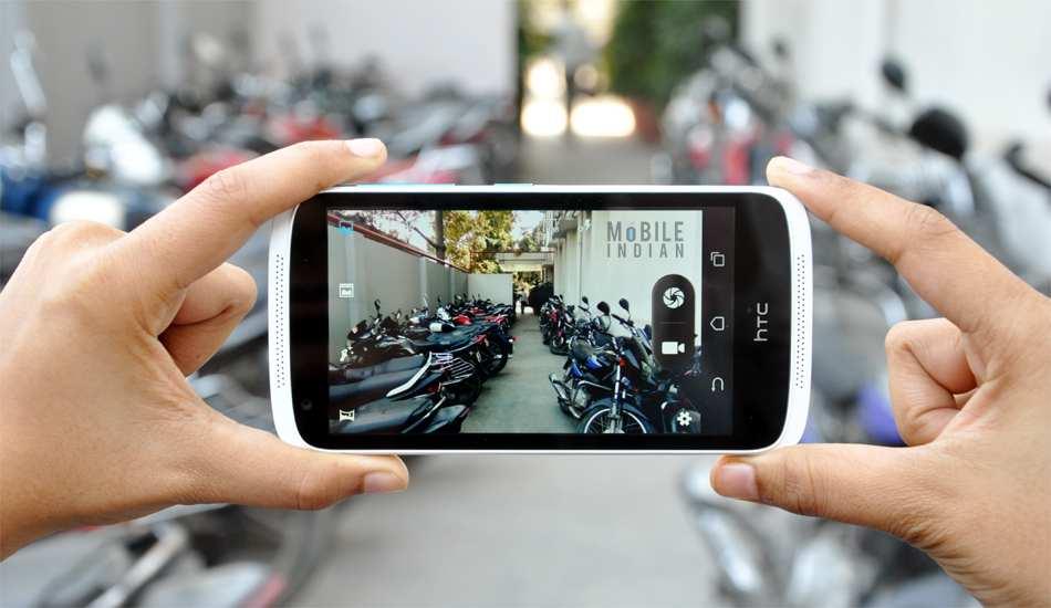 HTC Desire 526G+ - in sfarsit un smartphone de buget bun de la HTC