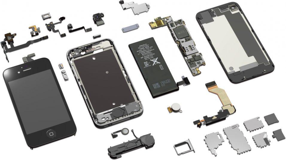Care sunt cele mai cautate piese de schimb pentru smartphone?