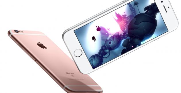 Informatii despre iPhone 6