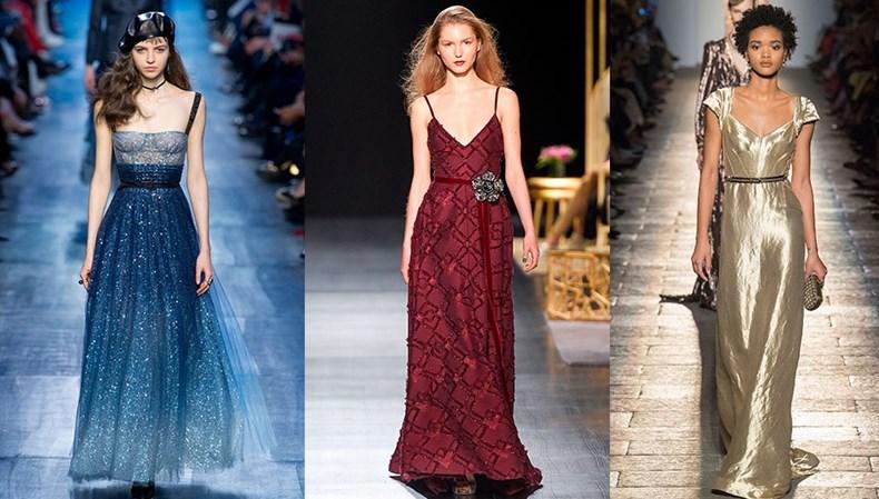 Rochii la moda in acest an