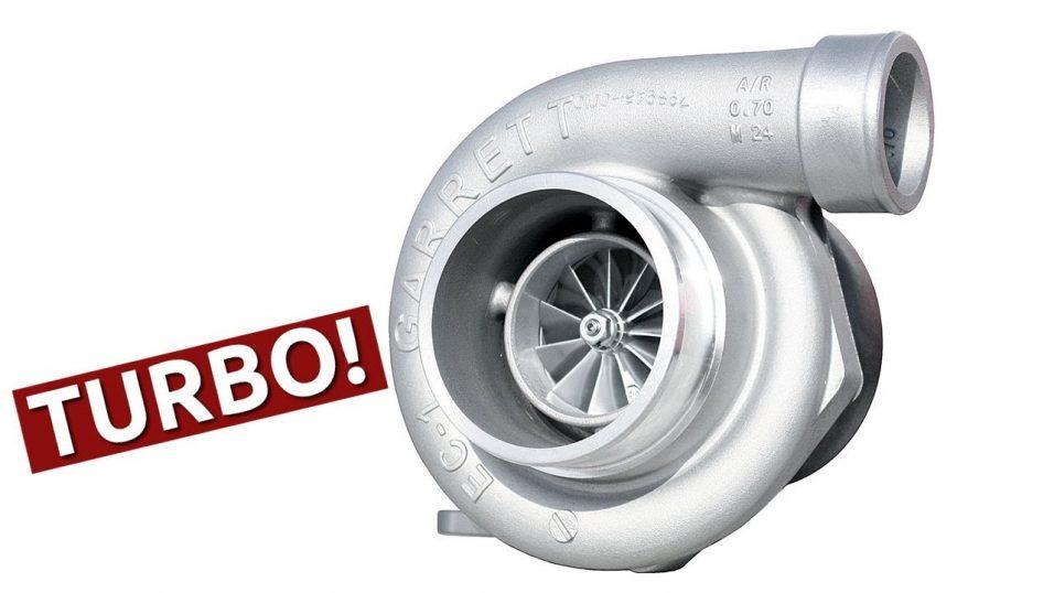 Care sunt avantajele masinilor turbo?