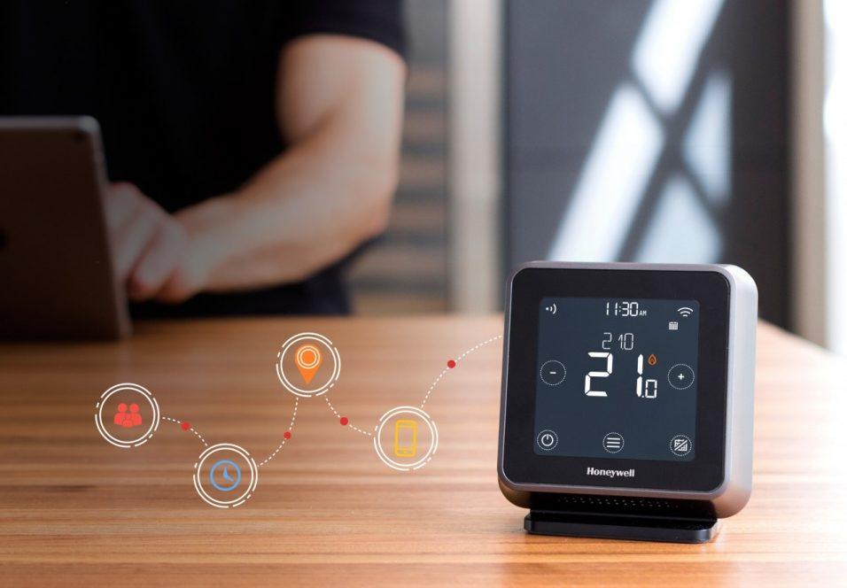 Cum functioneaza termostatele inteligente?