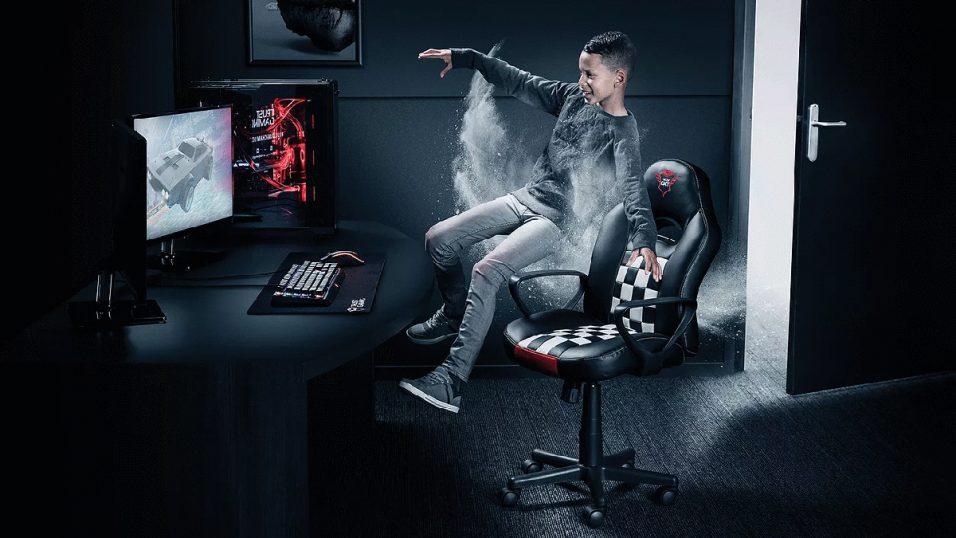 Alegerea unui scaun potrivit pentru birou