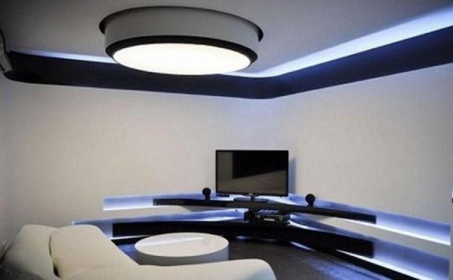 Ce culoare a benzii LED sa utilizezi in fiecare camera?