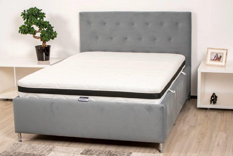 Saltea Somnart Multilayer Supreme Confort – somniferul pentru insomnia ta